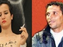 Amina vs Bouaazizi, Femen vs the Arab World