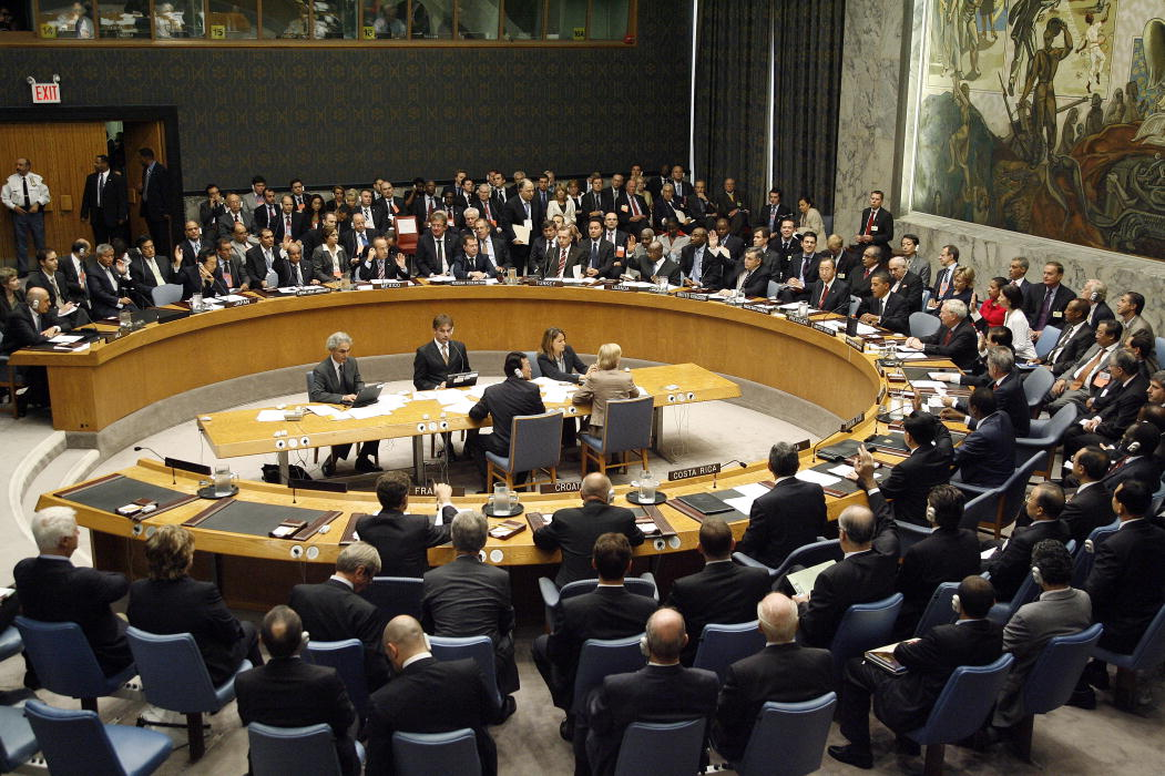UN Security Council adopts Morocco-Sponsored presidential declaration on Sahel