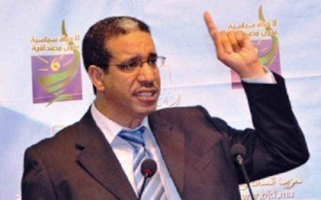 New airports project envisaged in Morocco: Minister