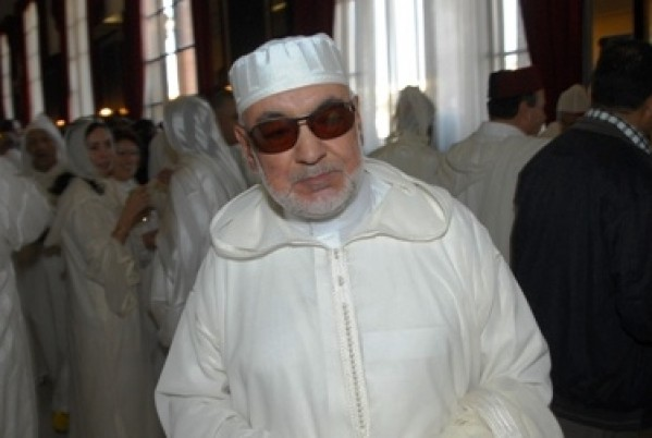 Abdelbari Zamzami