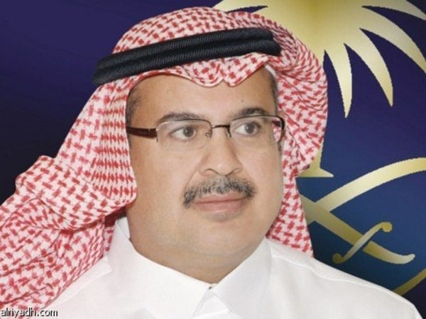Director General of Saudi Arabian Airlines Khalid al-Melhem defends his airline's decision not to allow Israelis on board. (Photo courtesy: SPA)