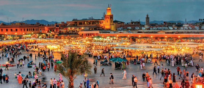 How my stay in Morocco has opened my eyes to the world