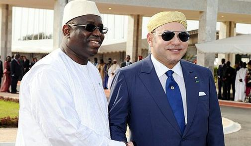 Senegal and Morocco Reaffirm Support for African Security, Uphold Bilateral Ties