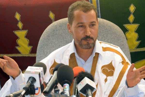 Mustapha Salma & Silenced Truth About Western Sahara and Polisario