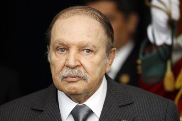 Analyst: Algeria Prepares for New Election Fraud