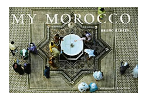 my morocco