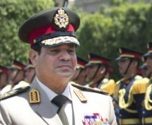 Sisi vows to fight terrorism, make Egypt stable