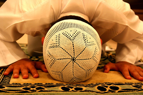 The Islamic Prayer 'Salat' Reduces the Risk of Developing Alzheimer