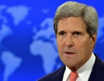 UN must act on Syria next week: Kerry