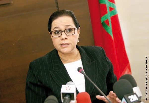 Miriem Bensaleh-Chaqroun leaves CGEM's Office in May