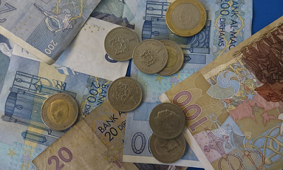 The Difference Between Moroccan Dirhams and Riyals