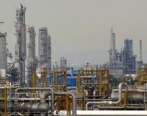Oil prices rise on deaths in Egypt