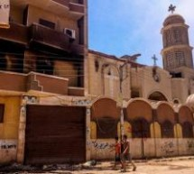 Egypt's Christians terrified after church attacks