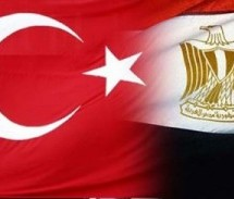 Turkey-Egypt tensions rise after deadly Cairo crackdown