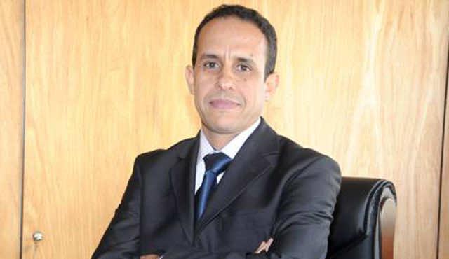 Ali Anouzla's detention