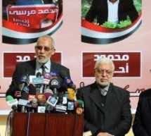 Egypt orders 18 Brotherhood members held on terror charges: media