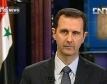 Assad: Western powers are fighting an 'imaginary enemy'