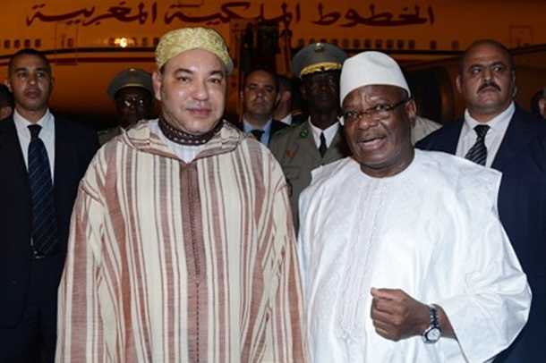 King Mohammed VI's visit to Mali highlights Morocco-Algeria divide