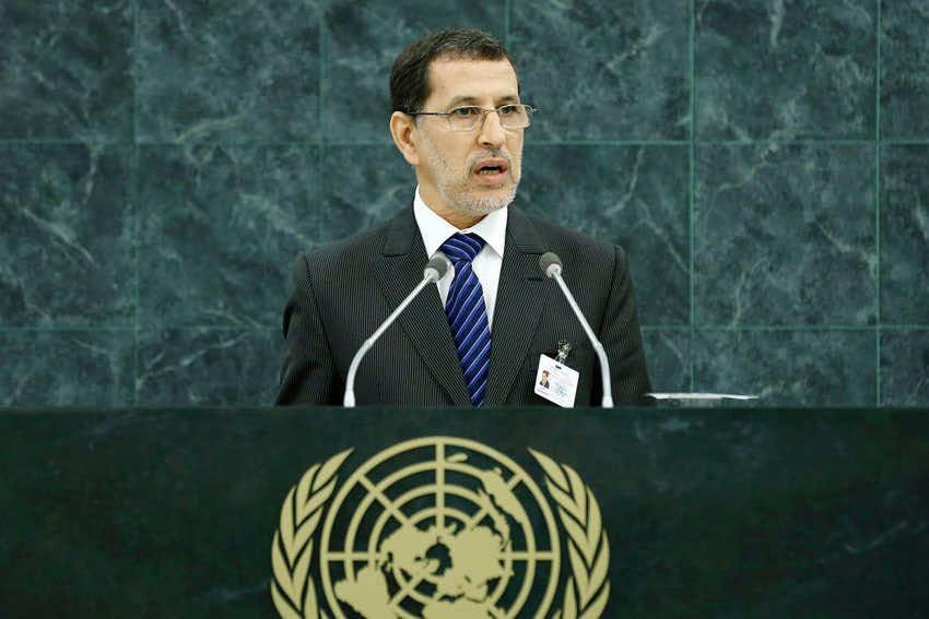 Saad Eddine El Othmani to Represent King Mohammed VI at AU Summit