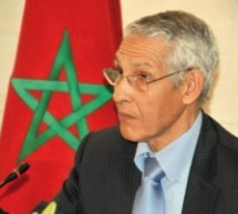 Moroccan Minister Calls For Declaring Violent Students' Fractions 'Terrorist Groups'