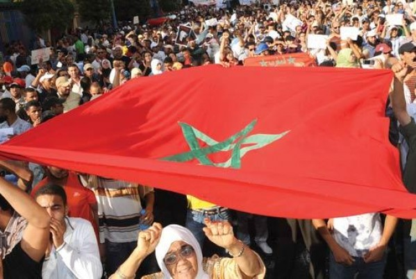 Do Moroccans Really Love Their Country?