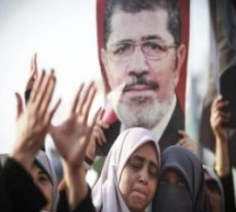 Egypt Islamists call demos to mark 2 months of Morsi ouster