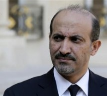 Syrian opposition supports Geneva talks on a political solution