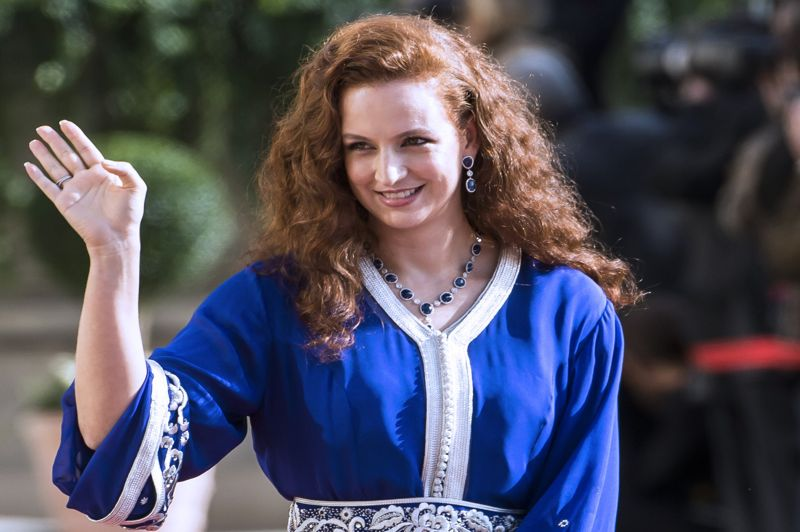 Princess Lalla Salma | Morocco World News