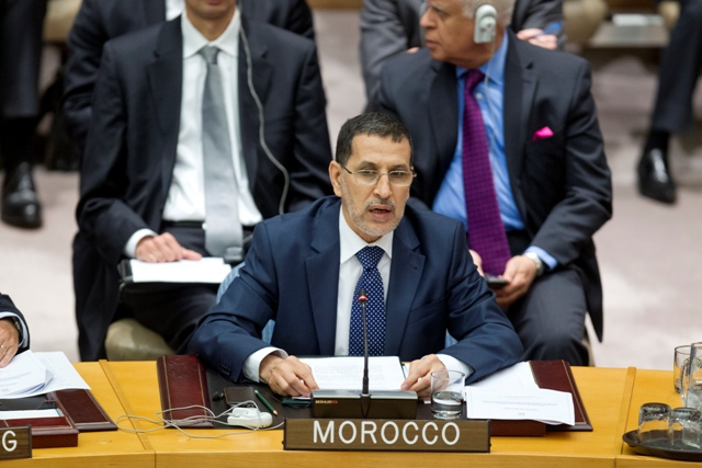 Morocco Ready to Counter AU Hostility on Western Sahara Conflict