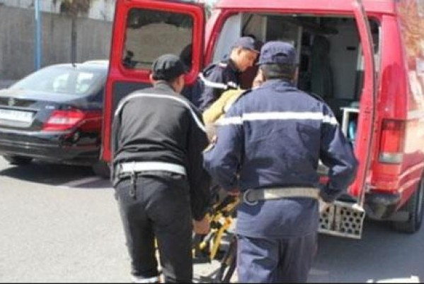 Road Accidents Killed 27, Injured 2,023 in Morocco Last Week