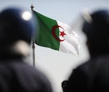 Two Islamists killed east of Algiers: army