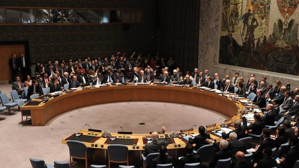 UN Source: Disagreement Over MINURSO Mandate to Delay Adoption of SC Resolution