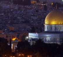 Palestinian coalition calls for week-long activities 'to defend Al-Aqsa Mosque'