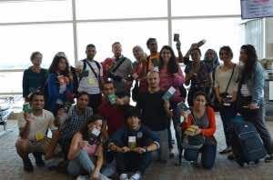 Alumni of benedictine University in Chicago