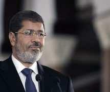 Murder trial of Egypt's Morsi to start November 4: state media