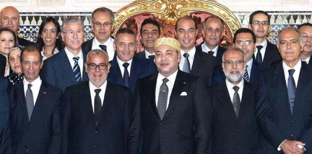 Morocco: Here is the list of the new coalition government