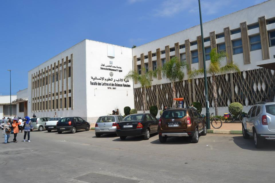 The University of Mohammed VI