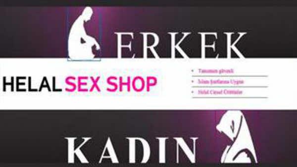 Turkey's first online Islamic sex shop opens