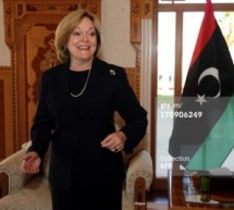 Libya summoned US envoy over seized Qaeda suspect: ministry