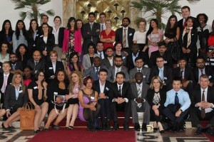 Young Global Diplomats Shaping the Future of Their Country's Foreign Policy