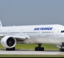 Air France Requires Female Staff Crew to Wear Hijab on Iran Flights