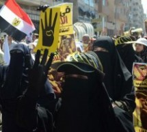 22 women, girls on trial for Egypt clashes: prosecutor