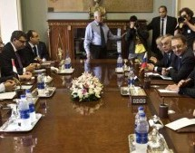 Russia, Egypt locked in talks on military collaboration