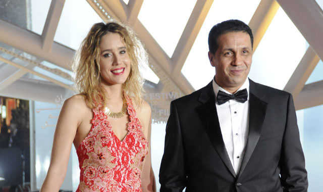 Festival international du film de Marrakech 2013 - Noureddine Lakhmari