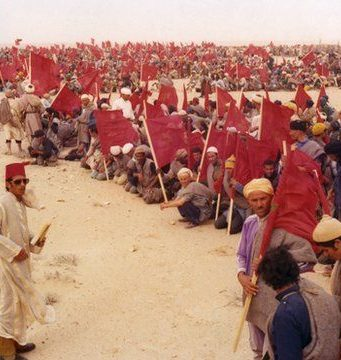 King Mohammed VI: Green March Commemorates Western Sahara's 'Moroccanness'