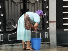 HRW Urges Morocco to Revise a Draft Law on Domestic Workers
