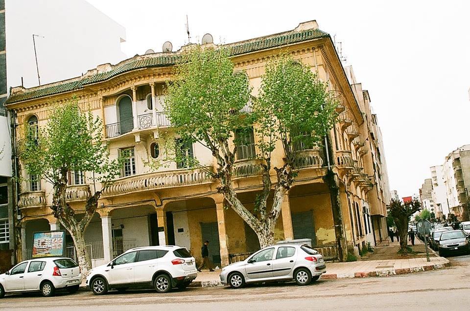 Kenitra City in Morocco. Photo by Mouloud Zoubir-MWN