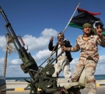 Militia tries to storm Tripoli district, one killed