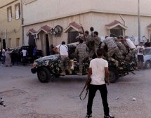 Clashes kill five in Libya