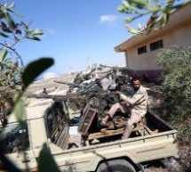 Two die in Libya as militias clash in capital